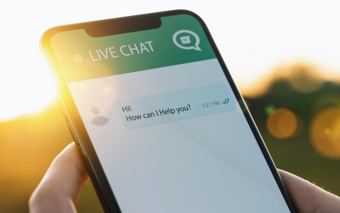 Live Chat & Email, di cosa si tratta?